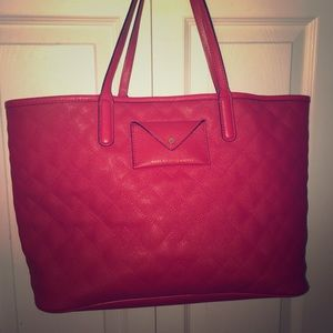 Red Marc by Marc Jacobs Handbag