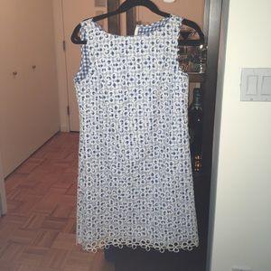 Anna sui dress worn once