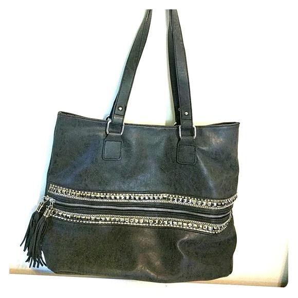 dolce girl Handbags - Dolce Girl Gray Purse 221bd526bd797