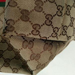 a27fbdf9432 Gucci Bags - GUCCI Monogram Large Jolicoeur Tote White