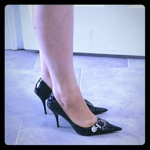 Euro Pointy Heels size 41