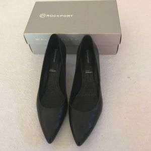 Rockport Pumps