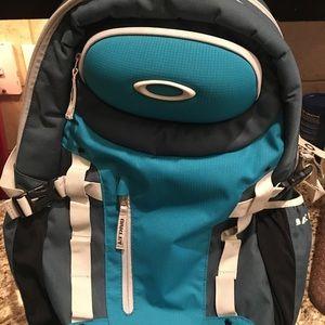 Oakley Back pack