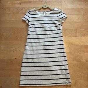 Maison Jules striped dress xs