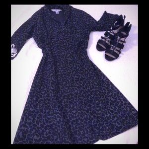 Dresses & Skirts - Fall/winter dress 3/4 sleeves