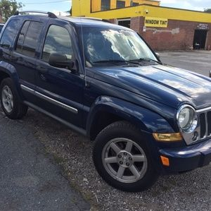 Other - 2005 Jeep Liberty