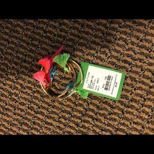 NWT Lilly Pulitzer bracelets