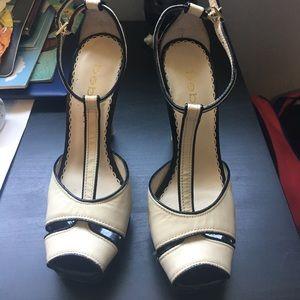Used Bebe Heels
