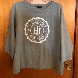 Love this sweatshirt!!