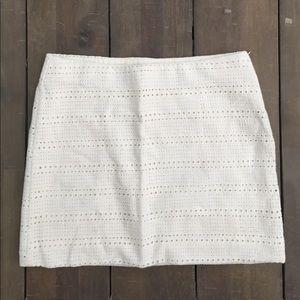 Off White Zara Skirt