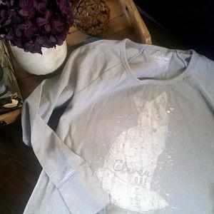 Winter Fox shirt