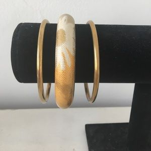 Jewelry - Bangle set
