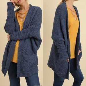 5 ⭐️ ratings Nwt Oversized cardigan sweater coat