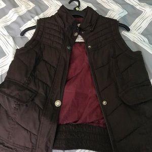 Woman's mossimo vest