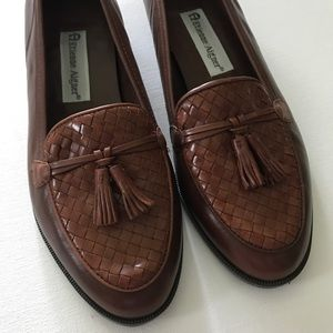 Etienne Aigner Loafers - Like new!