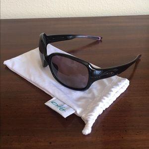 Polarized Oakley Sunglasses
