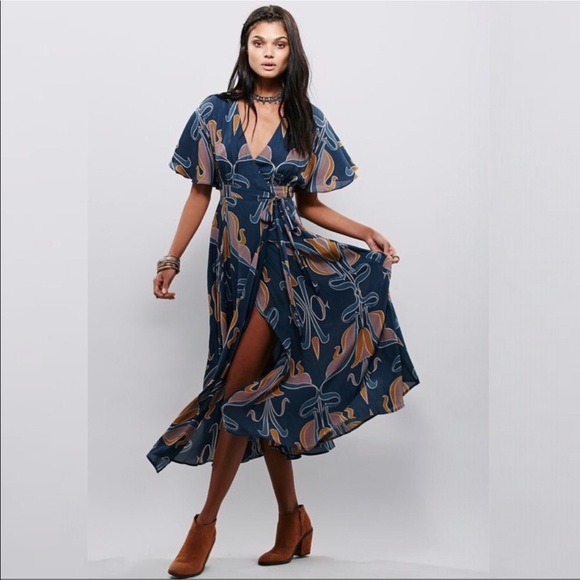 141204c6590a Free People Dresses   Skirts - FP