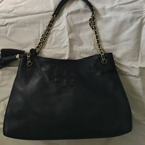 Tory Burch Thea Chain Tote bag