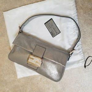 Fendi Shoulder / Clutch Bag