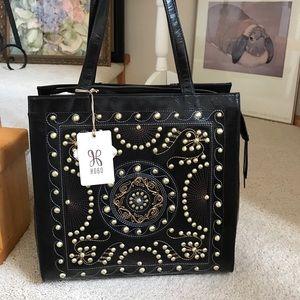 Hobo Limited Edition Large Shoulder Bag