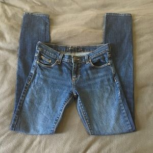 BDG Skinny Jeans Medium Wash 26