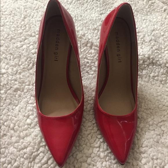 Shoes   Madden Girl Stilettos   Poshmark