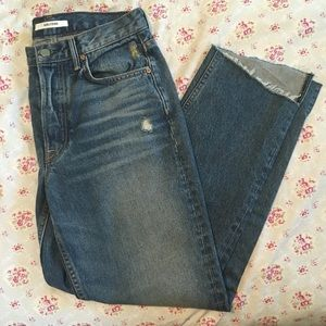 GRLfrnd Helena jeans Close to You wash, 26