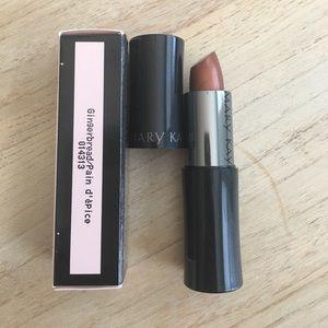 NIB Mary Kay Gingerbread Lipstick