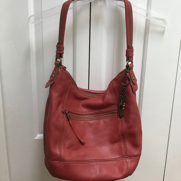 486e933eea Dark pink Sak Sequoia Hobo purse. M 59becc5613302acae408d5be