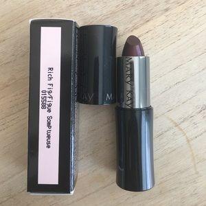 NIB Mary Kay Rich Fig Lipstick