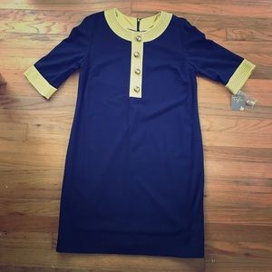 Taylor 60s Inspired Dress - Brand New