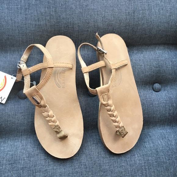aa1cbc108a8a Rainbow Sandals Women s Premier Leather T-Street