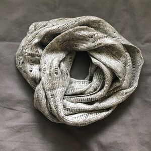 Express Infinity Winter Scarf