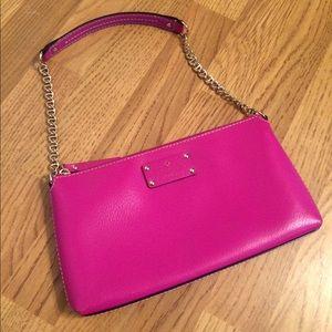 ♠️Kate Spade ♠️ Handbag with chain strap!