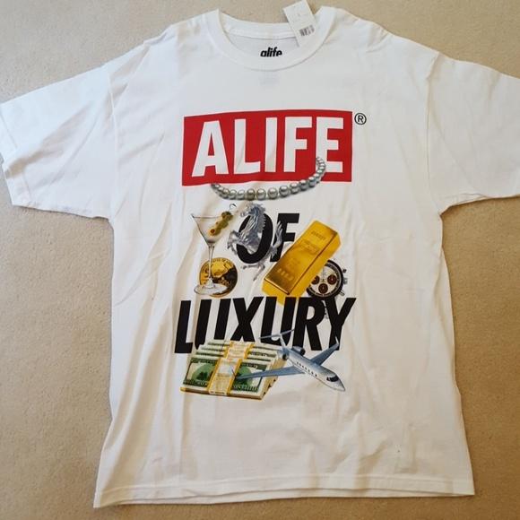 Alife Shirts  4619dbc413