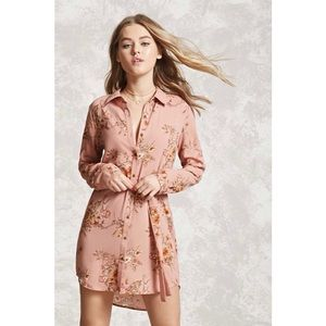 🆕Floral Print Dress