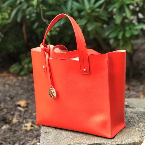 7c082d926f Furla Handbags - Furla Muse Medium Saffiano Leather Tote Bag