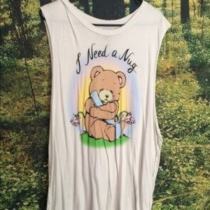 ISO NOT SELLING UNIF I NEED A NUG TANK.