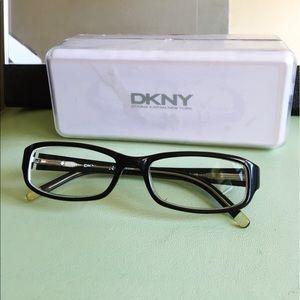 DKNY prescription frames