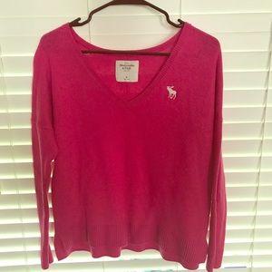 Abercrombie & Fitch Sweater sz M