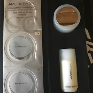 AmorePacific Skincare Kit