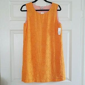 SALE!! Joie Marigold Yellow Shift Dress