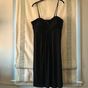 Banana Republic Sweetheart Jersey Dress. XL NWOT.