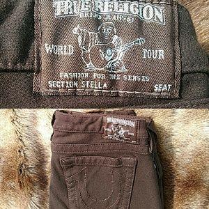 💥SALE💥 True Religion brand jeans