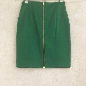 Zip Me Up Skirt