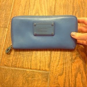 Marc By Marc Jacobs Slim Continental Wallet
