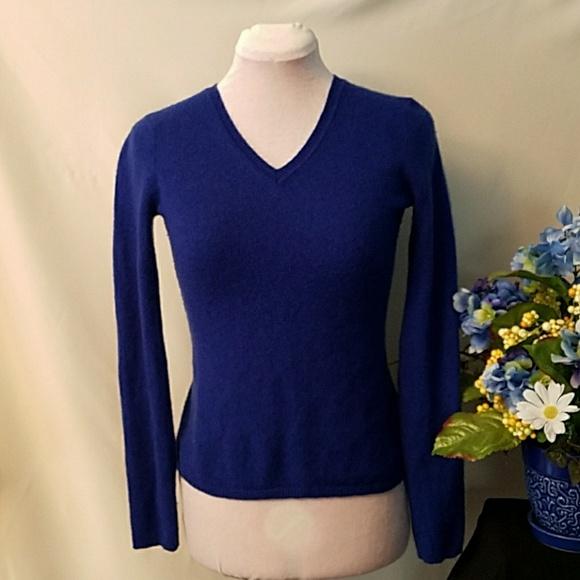 71% off Adrienne Vittadini Sweaters - ADRIENNE VITTADINI Bright ...
