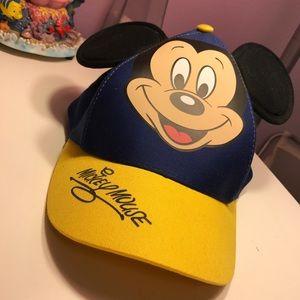 Disney Boy Youth Size Hat
