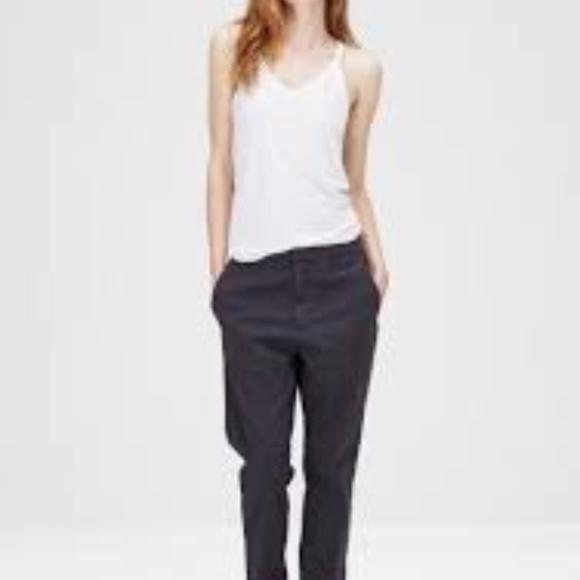 7186040c44 Hope Pants - Hope Stockholm News Trousers. Navy. 36 4.