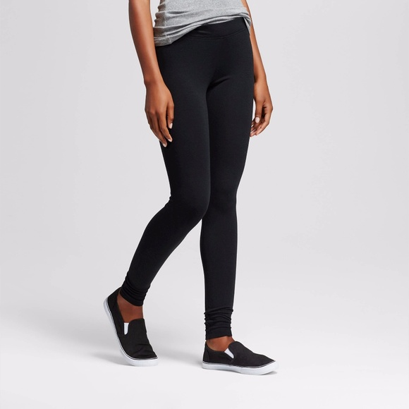 1427b422b7c235 Merona Pants | Leggings Wide Waistband | Poshmark